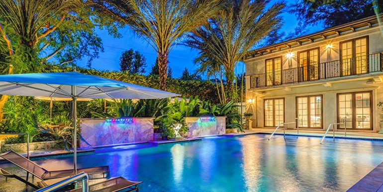 Luxury Homes Over One Million