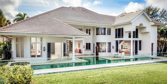 Pelican Bay Real Estate | Low 4% Selling Fee