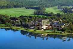 Golf Community Homes