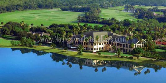 Golf Community Homes in Naples | Sell For 4%