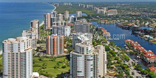 High Rise Properties in Naples | Low 4% Selling Fee